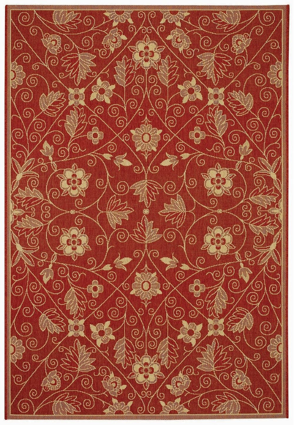 capel elsinore-garden maze contemporary area rug collection