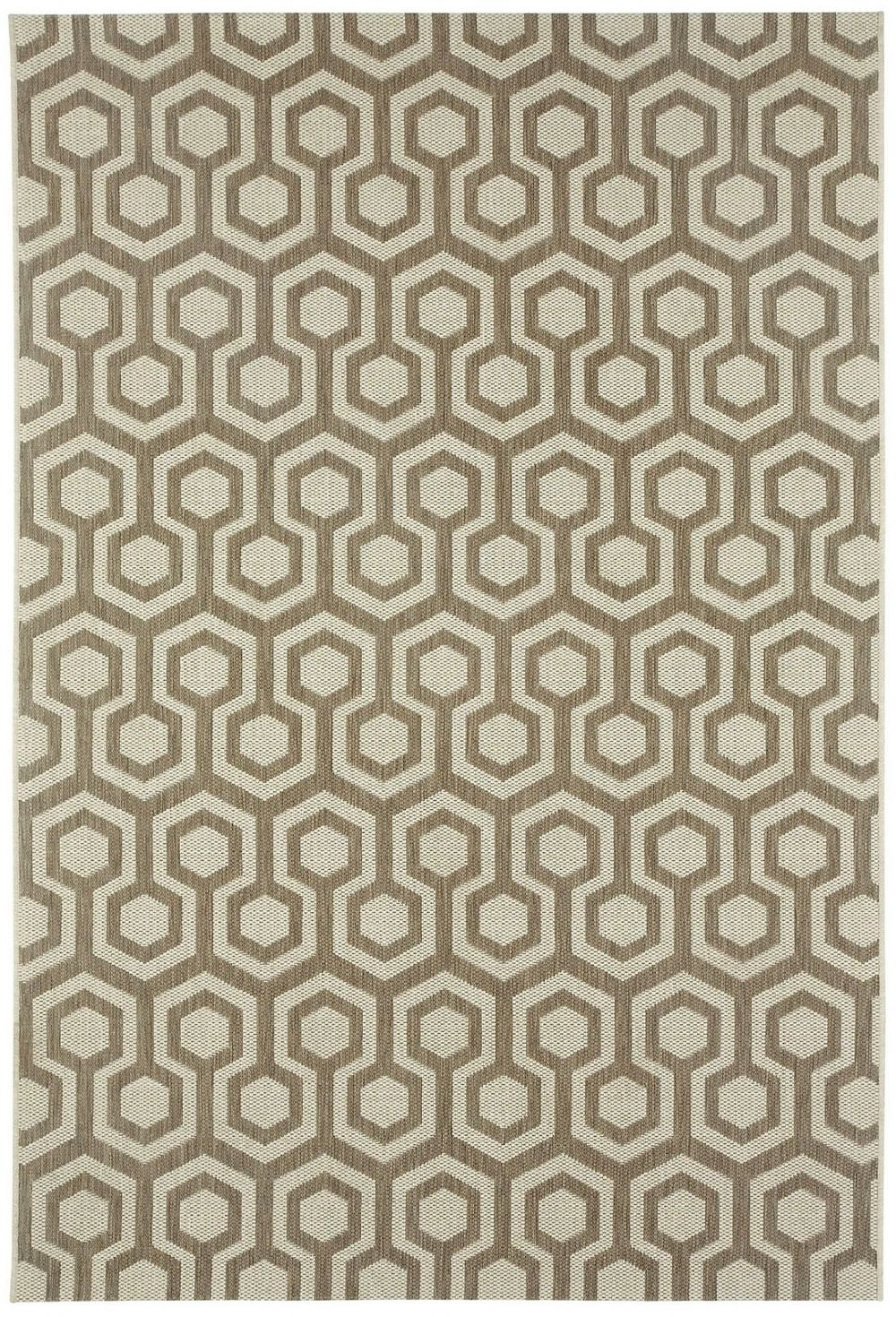 capel elsinore-honeycombs contemporary area rug collection