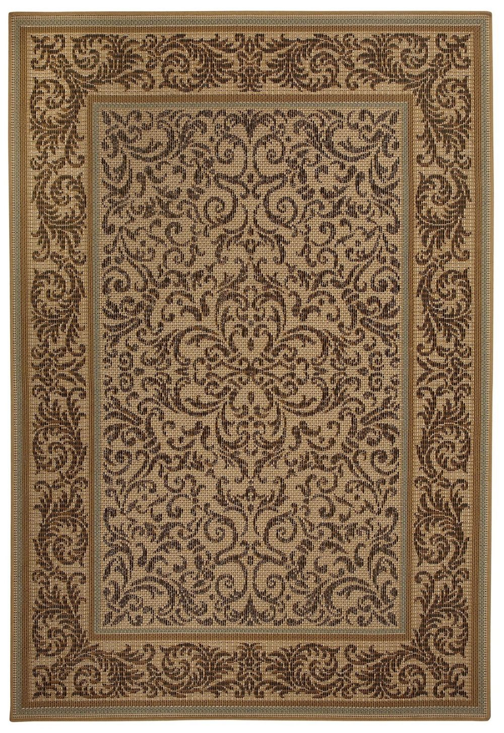 capel portia-vine contemporary area rug collection