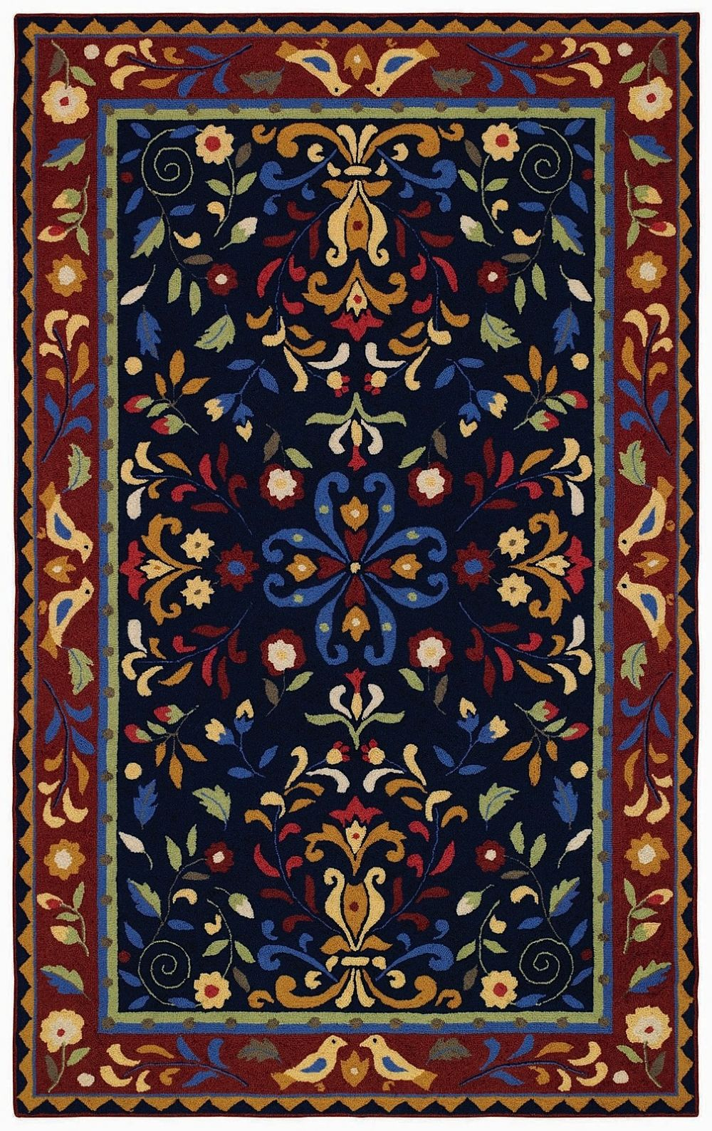 capel amish country contemporary area rug collection