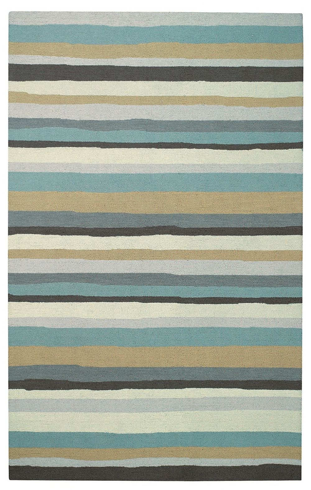 capel intrique-stripe contemporary area rug collection