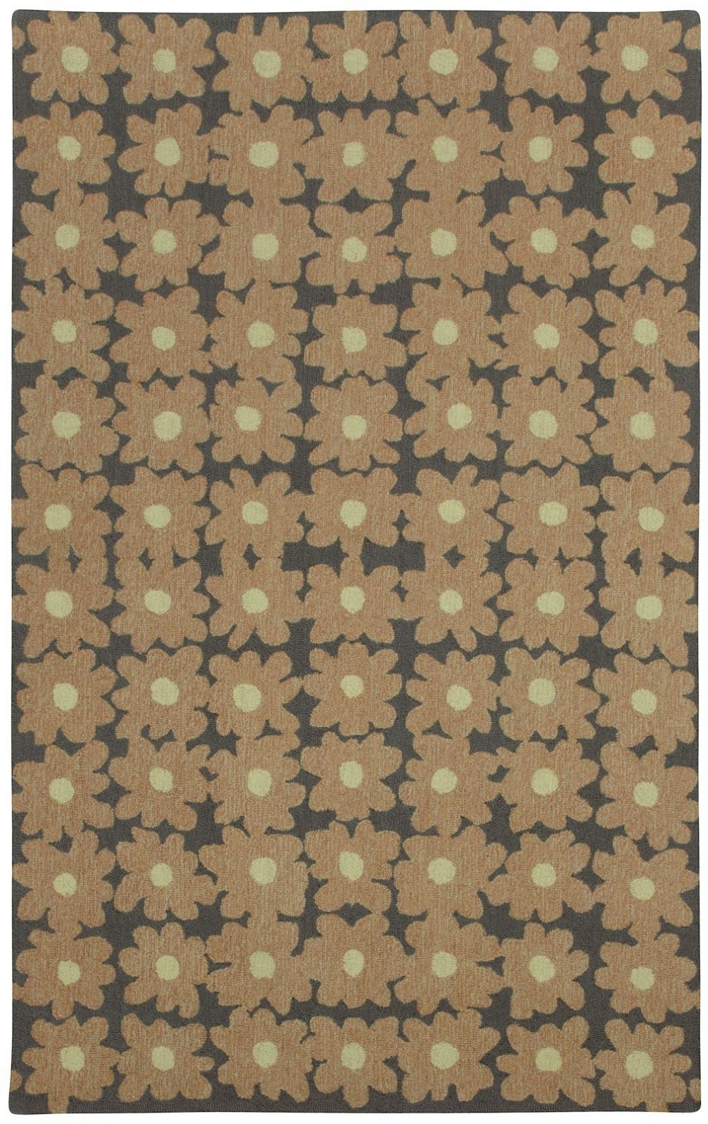 capel leaflet contemporary area rug collection