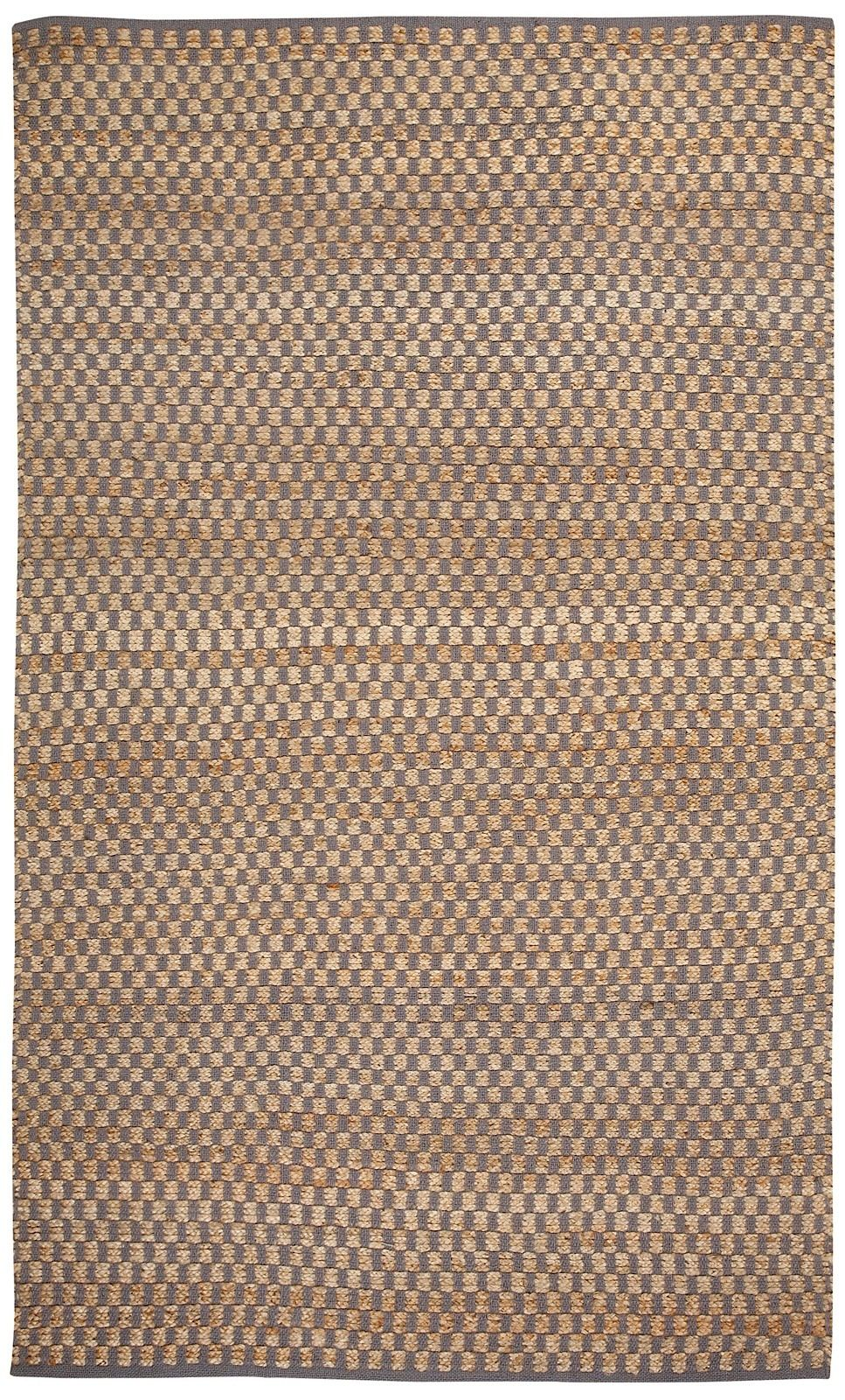 capel checkered contemporary area rug collection
