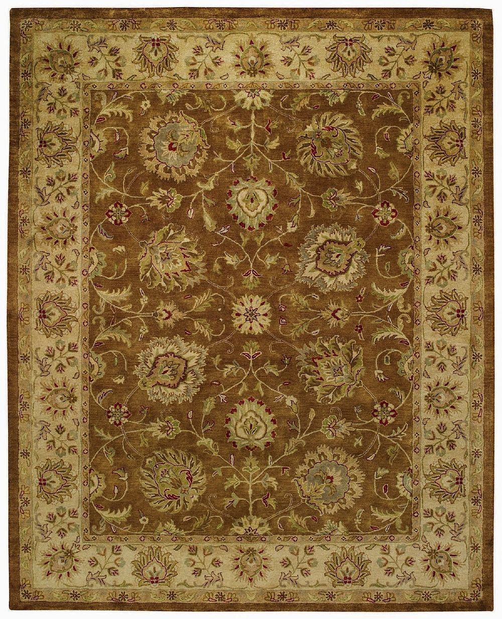 capel orinda-mahal traditional area rug collection