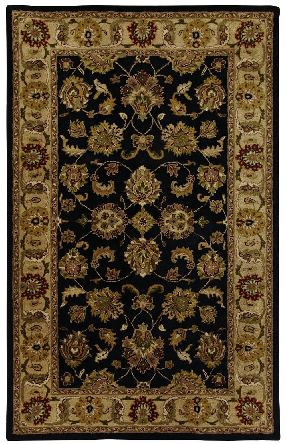 capel orinda-mirza traditional area rug collection