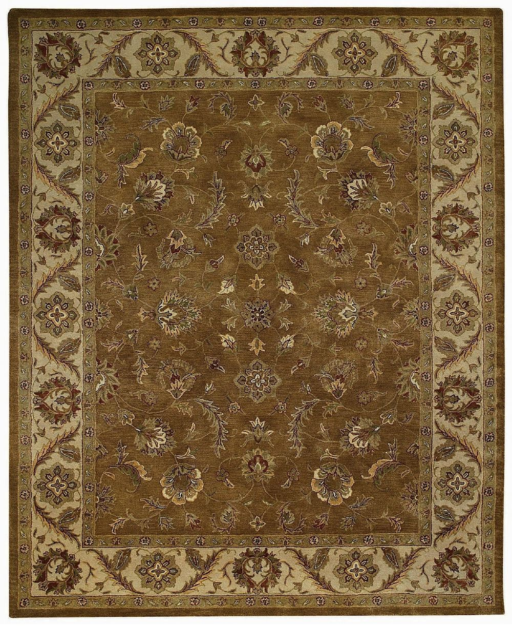 capel orinda-sarouk traditional area rug collection