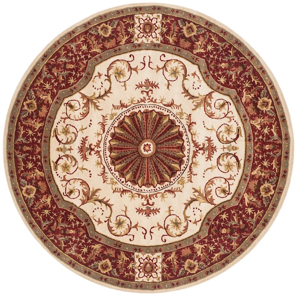 safavieh empire traditional area rug collection