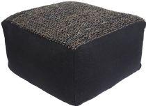 Surya Contemporary Aija pouf/ottoman Collection