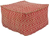 Surya Contemporary Bodega pouf/ottoman Collection