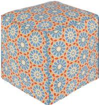 Surya Contemporary Francesco pouf/ottoman Collection