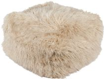 Surya Shag Kharaa pouf/ottoman Collection
