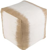 Surya Contemporary Milford pouf/ottoman Collection