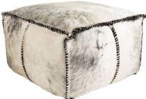Surya Contemporary Ranger pouf/ottoman Collection