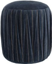 Surya Contemporary Vela pouf/ottoman Collection