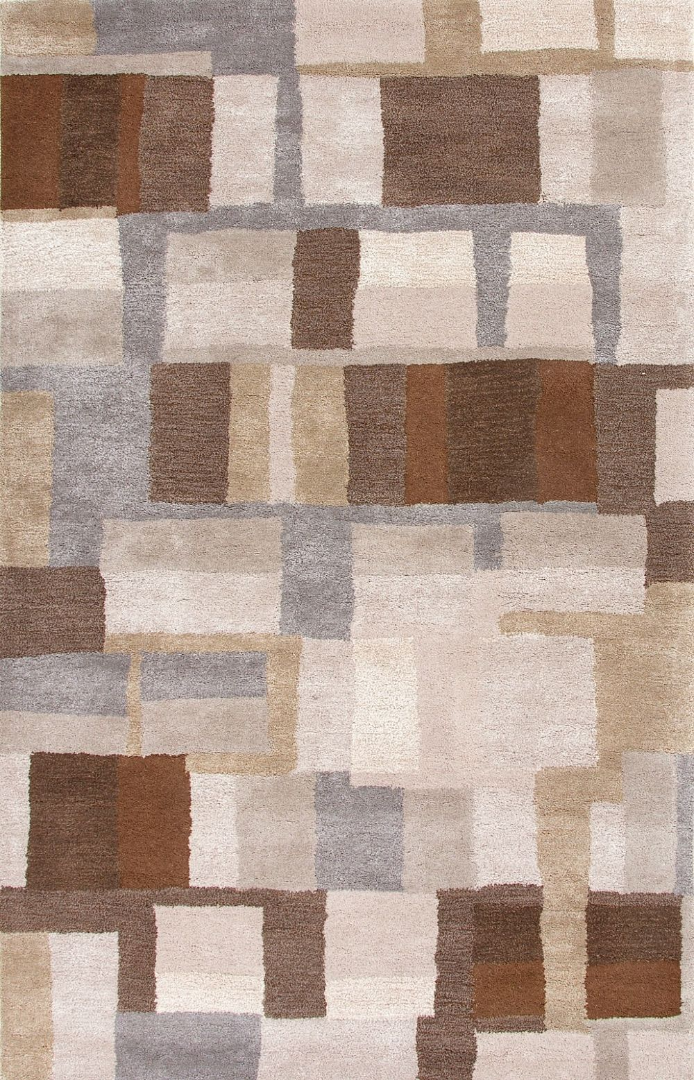jaipur blue contemporary area rug collection
