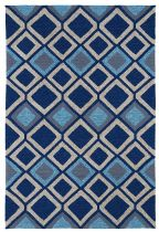 Kaleen Indoor/Outdoor Home and Porch Collection Area Rug Collection