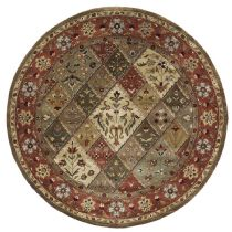 Kaleen Transitional Mystic Collection Area Rug Collection