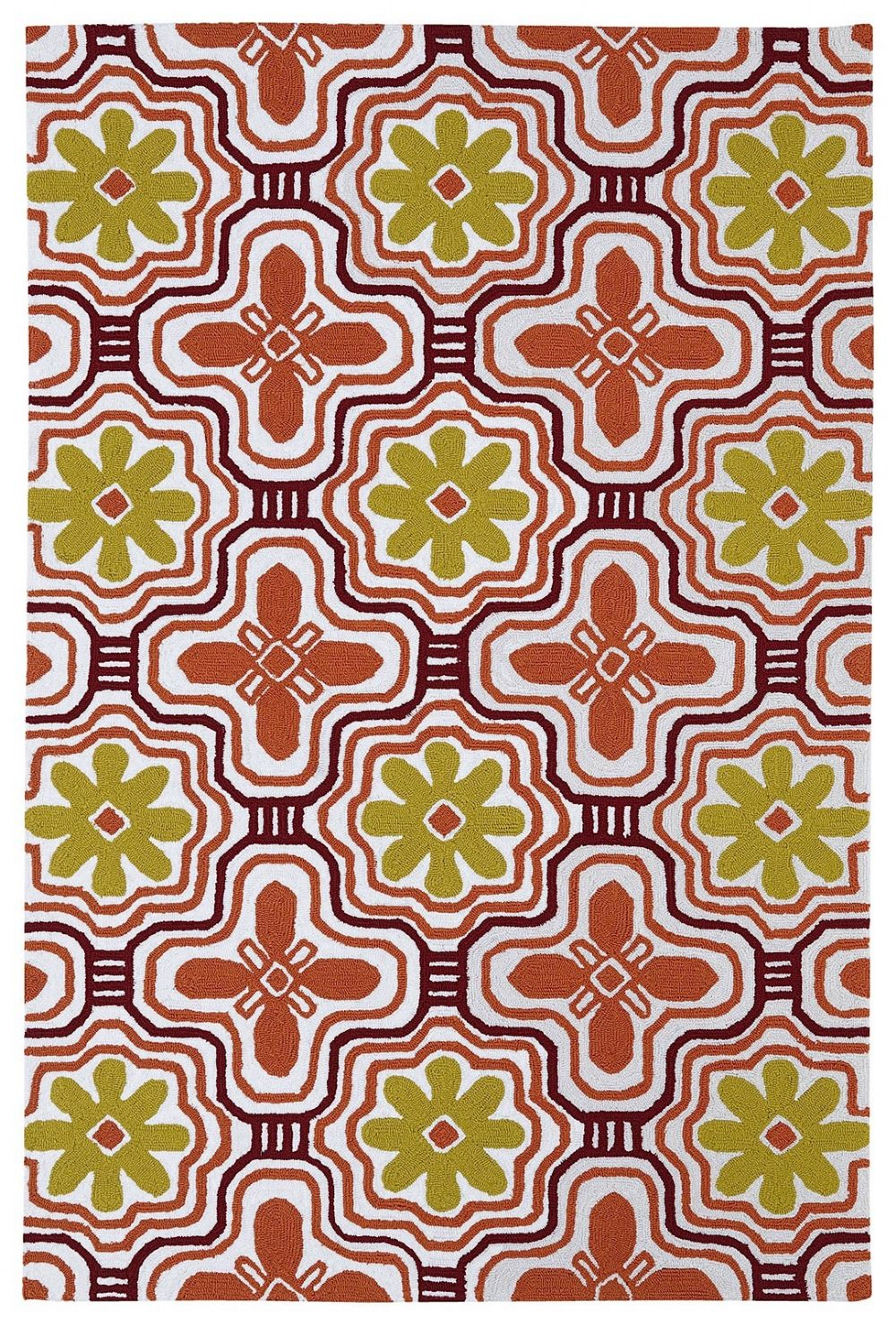 kaleen matira indoor/outdoor area rug collection
