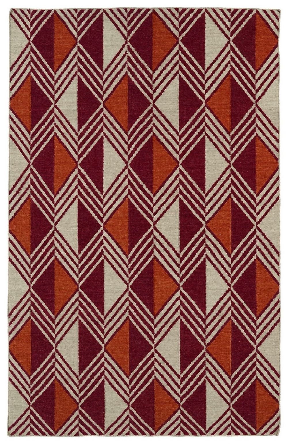 kaleen nomad contemporary area rug collection