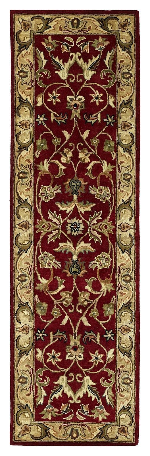 kaleen mystic traditional area rug collection