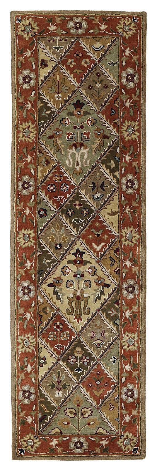 kaleen mystic transitional area rug collection