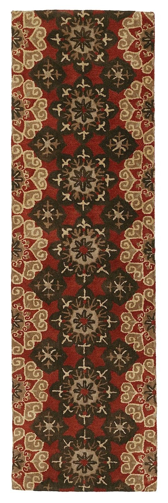 kaleen mystic contemporary area rug collection