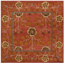Safavieh Country & Floral Heritage Area Rug Collection