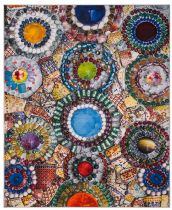 Safavieh Contemporary Aztec Area Rug Collection
