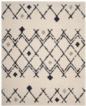 Safavieh Contemporary Berber Shag Area Rug Collection
