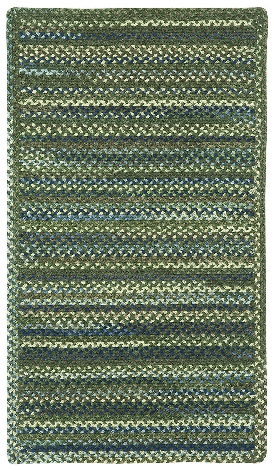 capel manchester braided area rug collection