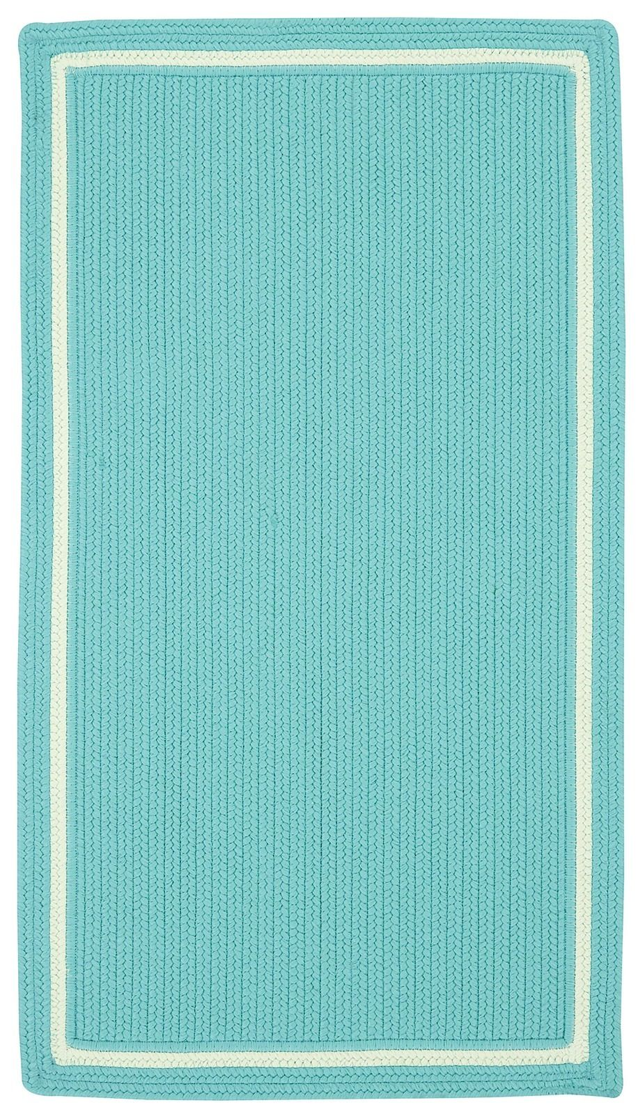 capel allentown braided area rug collection