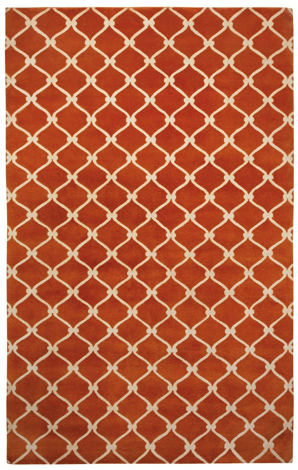 capel picket contemporary area rug collection
