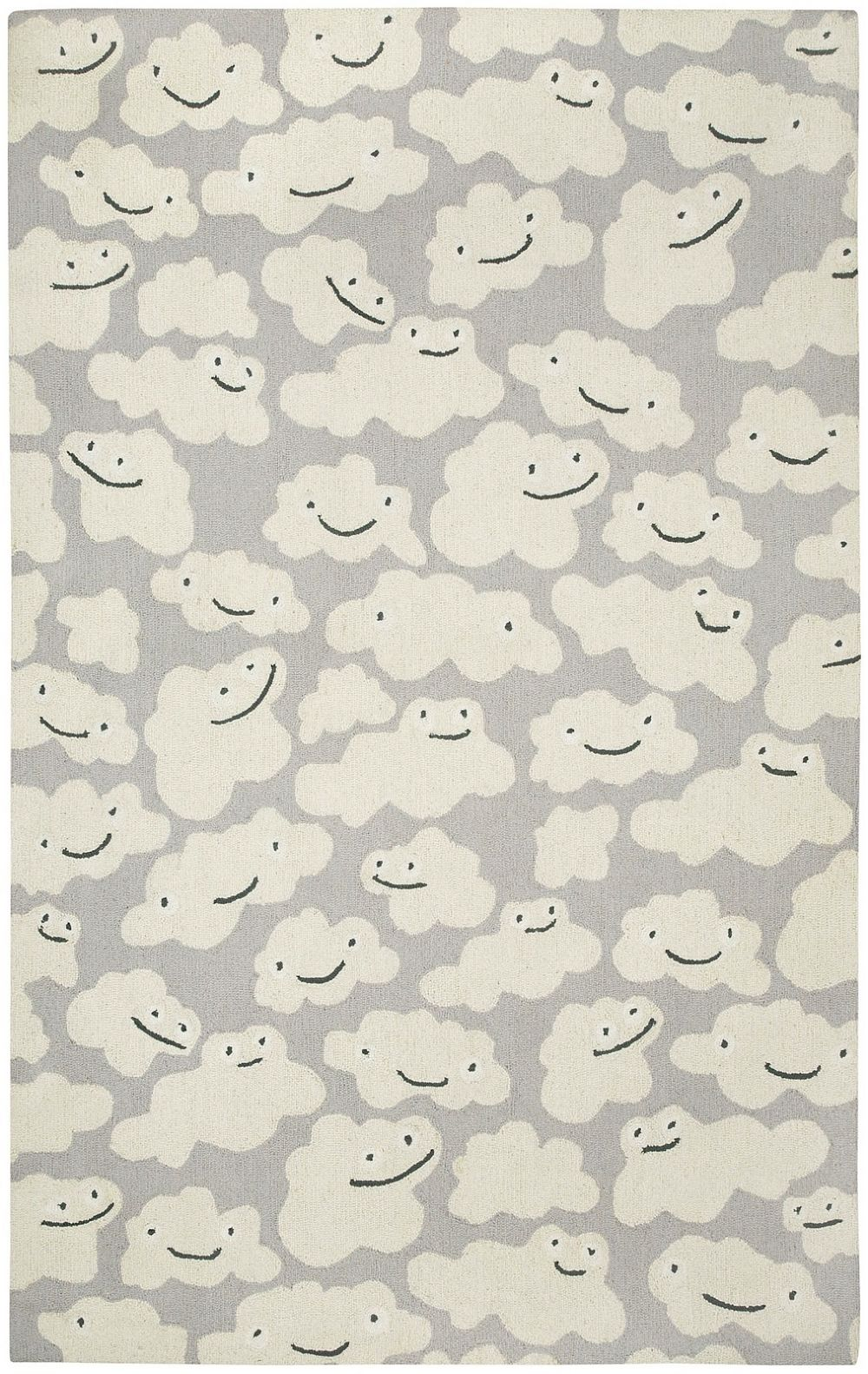 capel puffy contemporary area rug collection
