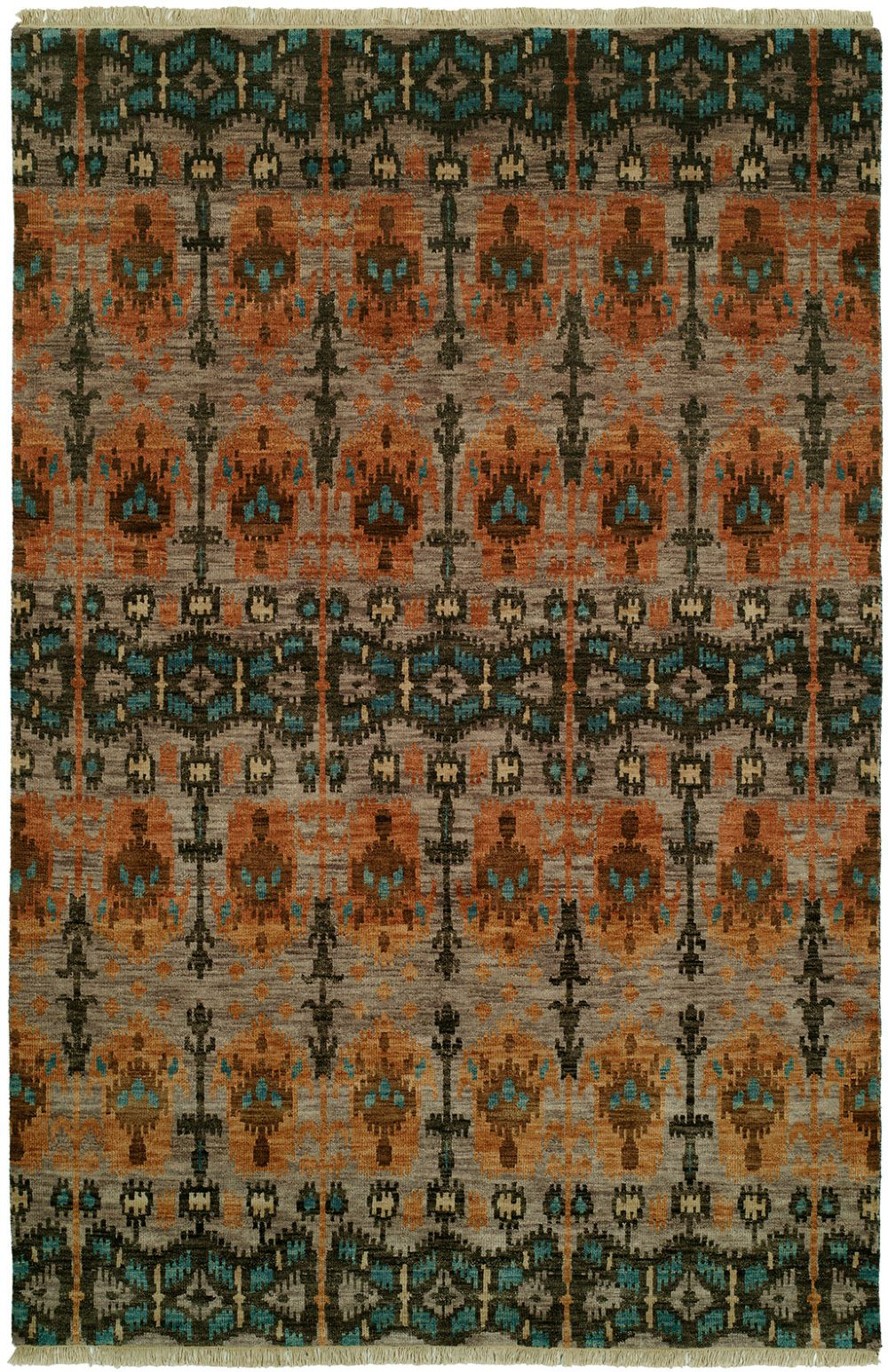shalom brothers noire transitional area rug collection