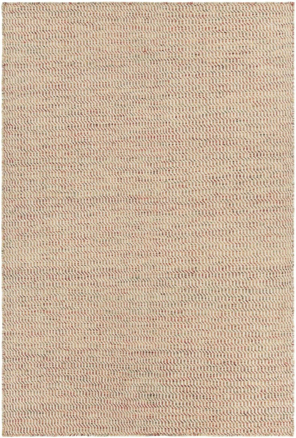 chandra crest solid/striped area rug collection