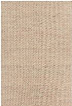 Chandra Solid/Striped Crest Area Rug Collection