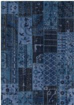 Chandra Contemporary Fusion Area Rug Collection