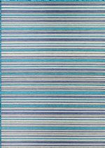 Couristan Solid/Striped Cape Area Rug Collection