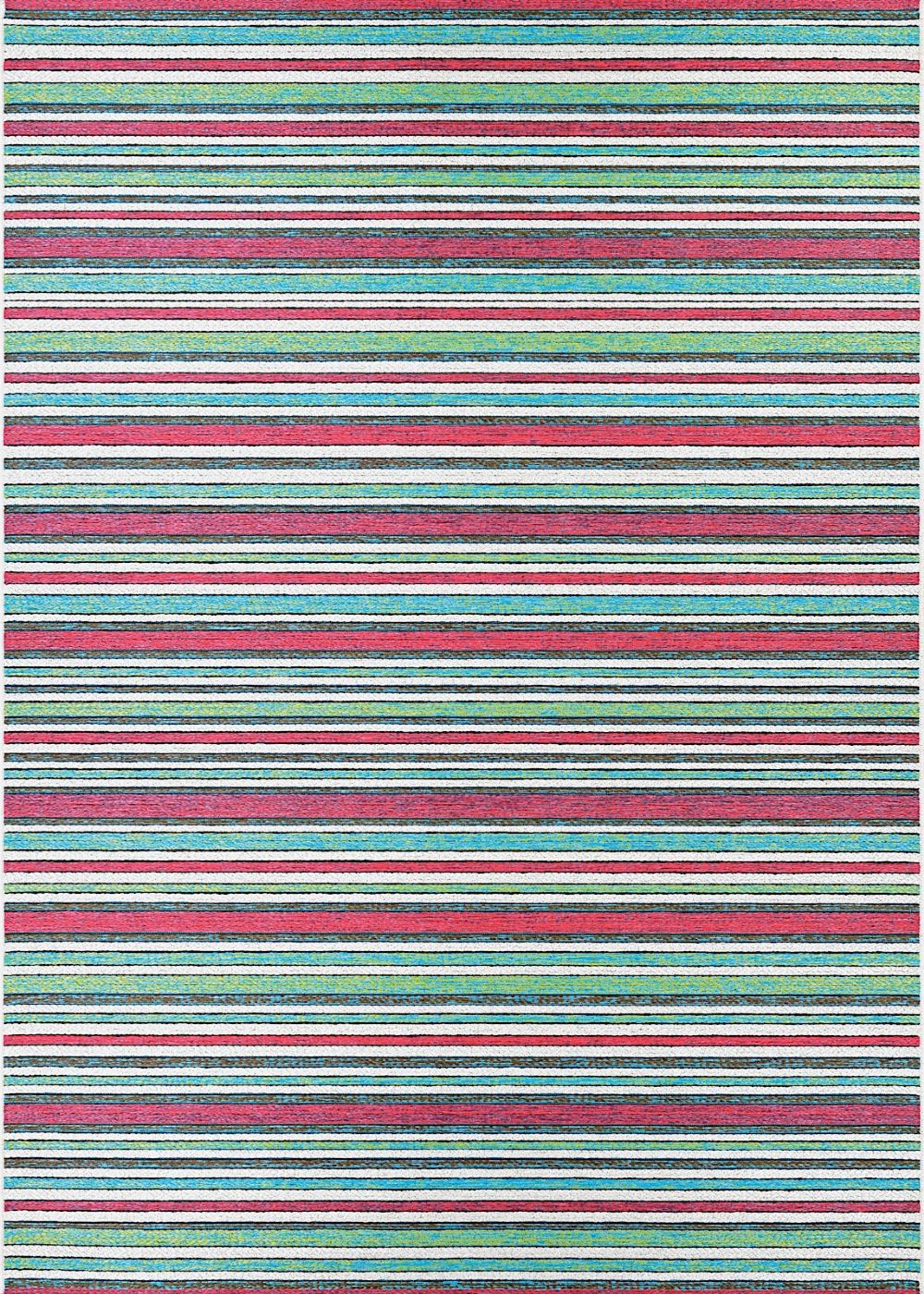 couristan cape solid/striped area rug collection
