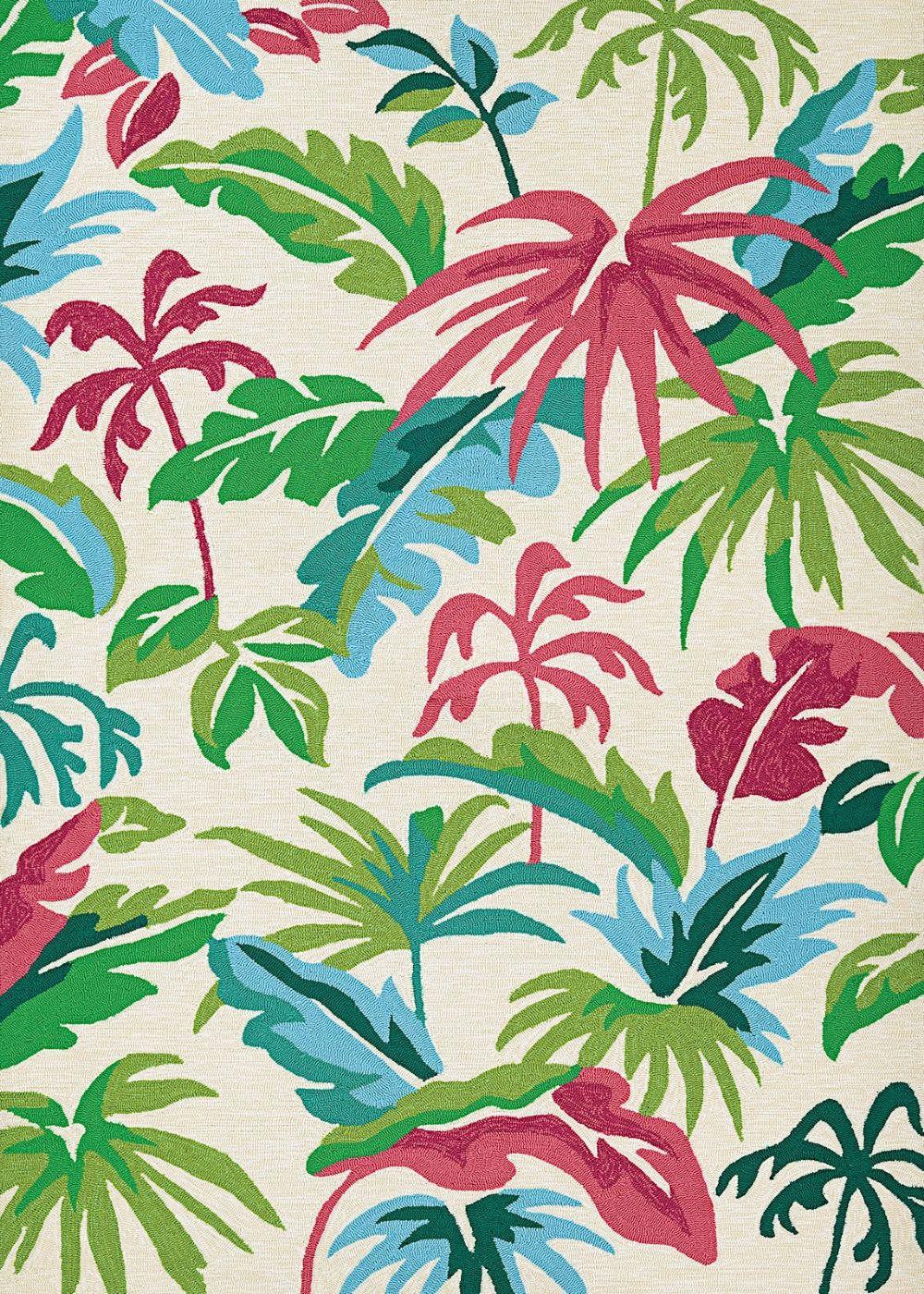couristan covington country & floral area rug collection