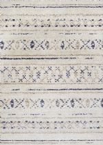 Couristan Shag Bromley Area Rug Collection