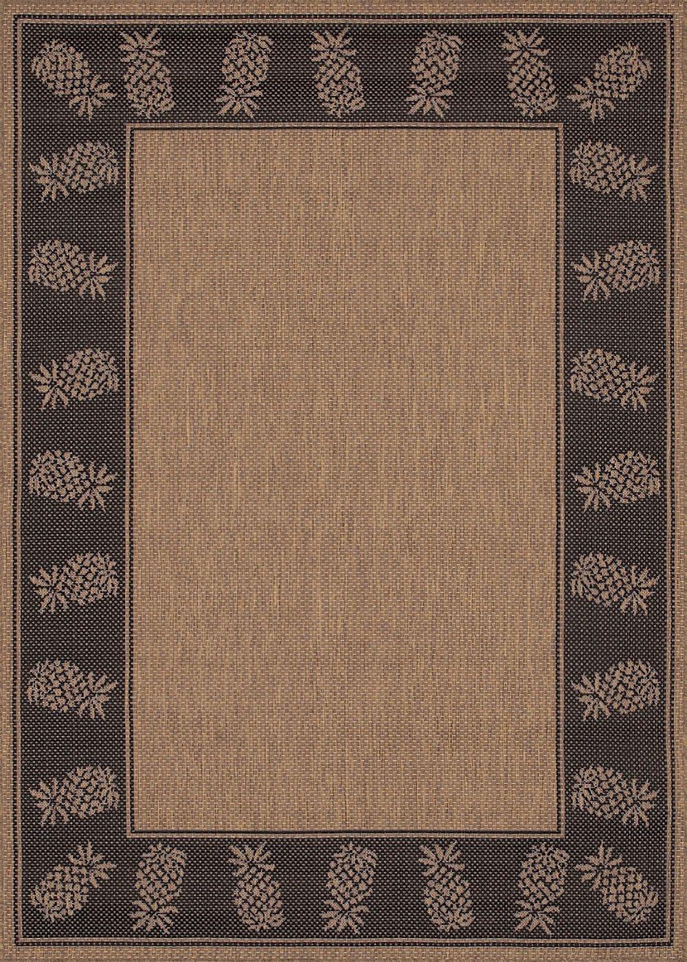 couristan recife novelty area rug collection
