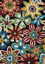 Couristan Country & Floral Covington Area Rug Collection
