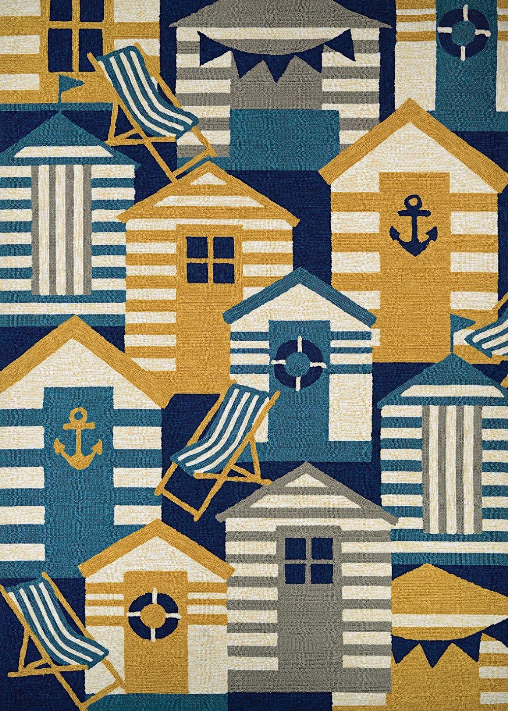 couristan outdoor escape novelty area rug collection