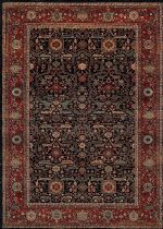 Couristan Traditional Old World Classics Area Rug Collection