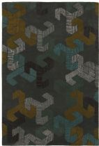 Chandra Contemporary Jessica Swift Area Rug Collection