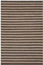 Chandra Solid/Striped Semoy Area Rug Collection