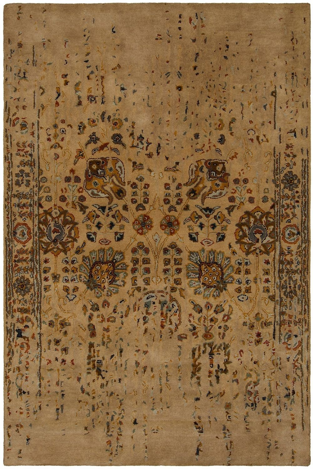 chandra spring contemporary area rug collection