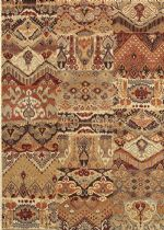 Couristan Southwestern/Lodge Easton Area Rug Collection