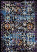 Couristan Transitional Gypsy Area Rug Collection